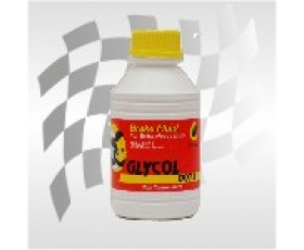 GLYCOL BRAKE FLUID DOT 3