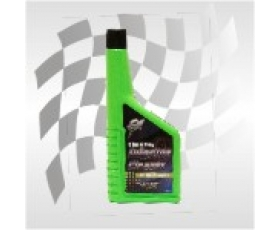 SILVER ARROW INJECTOR CLEANER (GASOLINE)